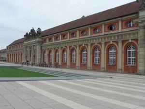 Cinema Museum, Potsdam