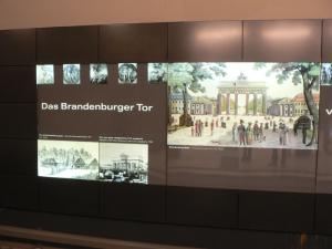 Brandenburger Tour Station