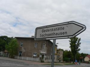 Museum Sachsenhausen Pointer