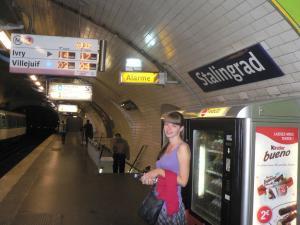 Stalingard Station