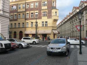 Типичная Прага