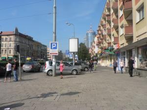 Центр Щецина